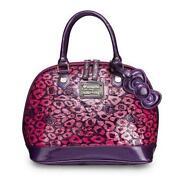 Hello Kitty Embossed Bag