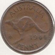 1944 Penny