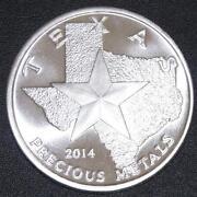 Texas Silver