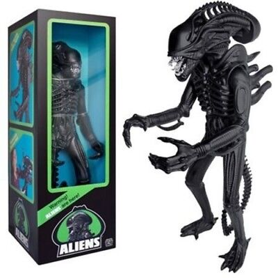 Super7 - Aliens - 18 Alien Warrior