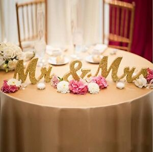 Wedding Decor For Sale - vases / metal tubes / candle holders...