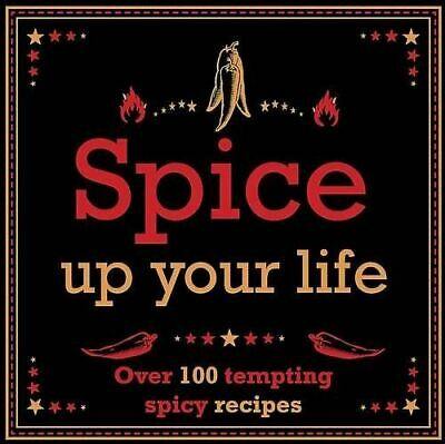 Spice Up Your Life (Sugar & Spice), unknown, UsedVeryGood, Hardcover