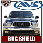 Toyota Bug Deflector