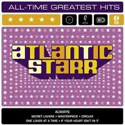Atlantic Starr CD