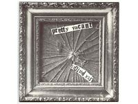 Sex Pistols Single