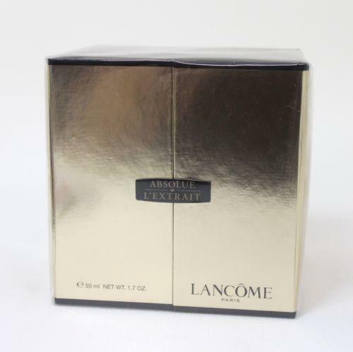 Lancome Absolue Facial Skin Care Ebay
