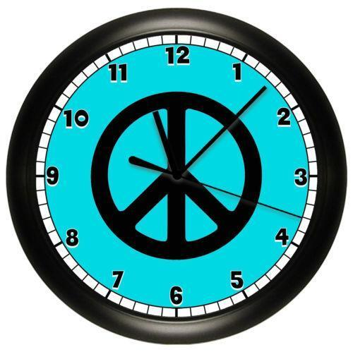 Peace Sign Bedroom Accessories: Peace Sign Bedroom Decor