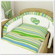 Cot Bed Duvet Set