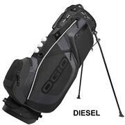 Designer Golf Bag