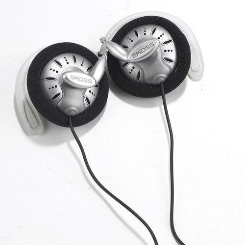 Koss KSC75 Ear Clip Headphones