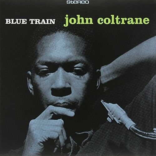 John Coltrane - Blue Train [vinyl New]