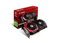 MSI Gaming GeForce GTX 1070 Ti