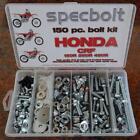 Honda 150 Engine