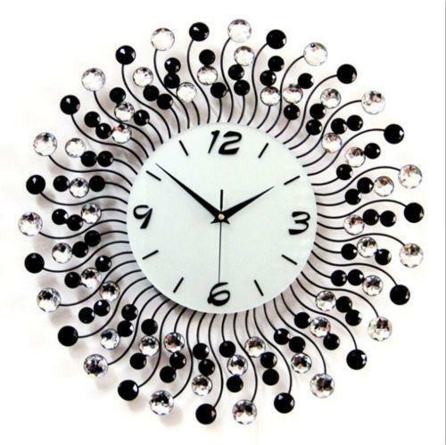 Kitchen Wall Clock Ebay