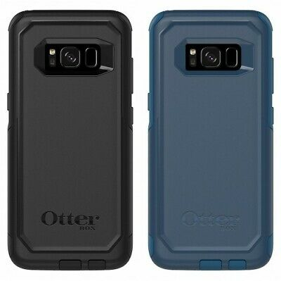 New! Otterbox Commuter Series Protective Phone Case For Samsung Galaxy S8 ()