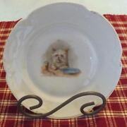 Antique Childrens Dishes