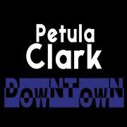 Petula Clark Downtown