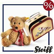 Steiff Koffer