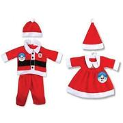Baby Christmas Fancy Dress
