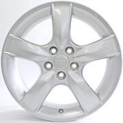 Subaru Impreza OEM Wheels