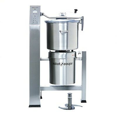Robot Coupe Blixer 60 Healthcare Facility Blendermixer With 63-qt. Ss Bowl