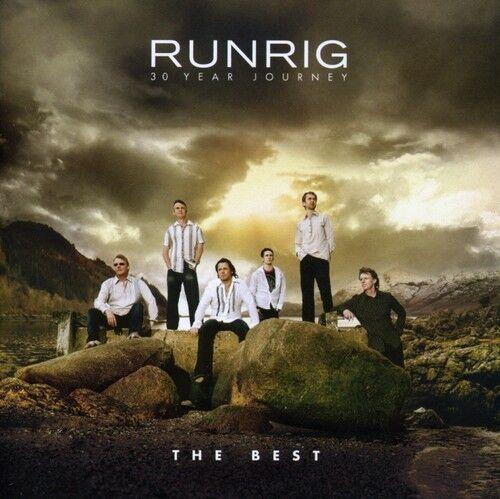 Runrig - 30 Year Journey: Best of [New CD]