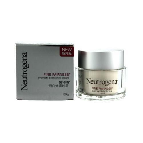 Neutrogena Fine Fairness: Health & Beauty | eBay