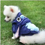 Stitch Dog Costume