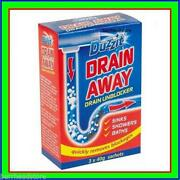 One Shot Drain Cleaner Ebay