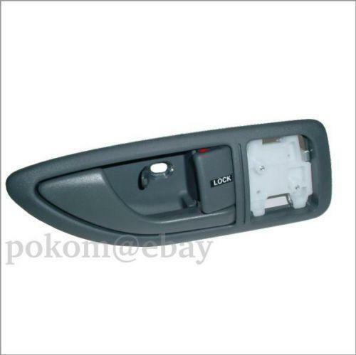 Del Sol Interior Door Handle Ebay