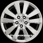 Toyota Matrix Wheel Cap