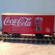 G Scale Train Cars