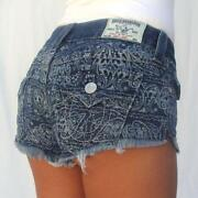 True Religion Shorts Size 30