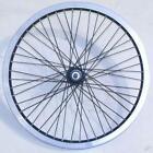 20 Bike Rims