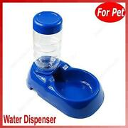Cat Water Dispenser