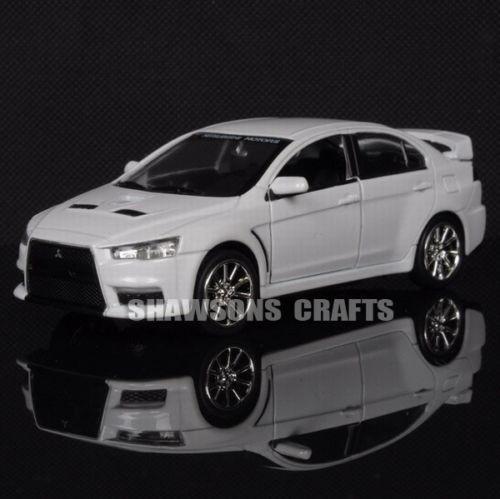 Mitsubishi Evolution Model | eBay