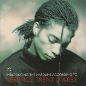 Terence Trent D'Arby : Introducing the Hardline According to Terence Trent