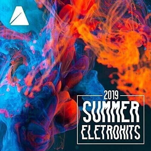 Various Artists - Summer Eletrohits 2019 / Various [new Cd] Brazil - I
