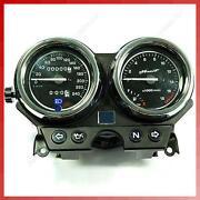 Honda Hornet Speedometer