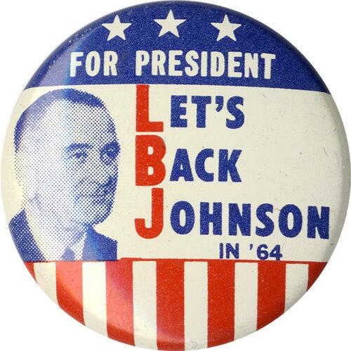 Classic 1964 Campaign LET