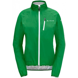 VAUDE WOMEN'S II DROP JACKET - APPLE GREEN - NEW WITH TAGS Adelaide CBD Adelaide City Preview