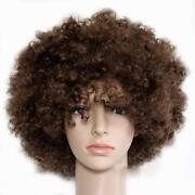 Kids Afro Wig