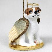 Jack Russell Statue