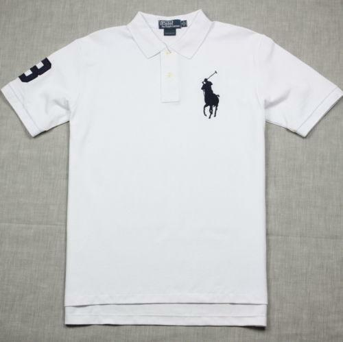 f5be5244 Polo Ralph Lauren Big Pony | eBay