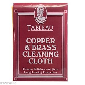 Brass Cleaning Cloth Uk