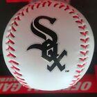 Chicago White Sox White MLB Balls
