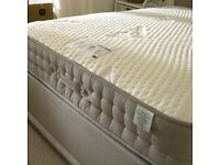 BRAND NEW Double memory/Sprung Mattress.Delivery