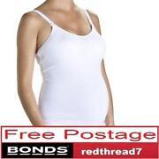 Bonds Maternity Singlet