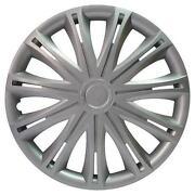 16 Wheel Trims Vauxhall