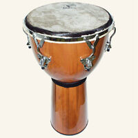 Bauer Percussion 14 inch Djembe Drum New